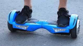 Відеоогляд гіроборда 2Е HB 101 Jump