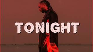 Burnaboy x Omah Lay x Afrobeat Type Beat/ R&B/Afrobeat Instrumental-TONIGHT(ft Fireboy DML)