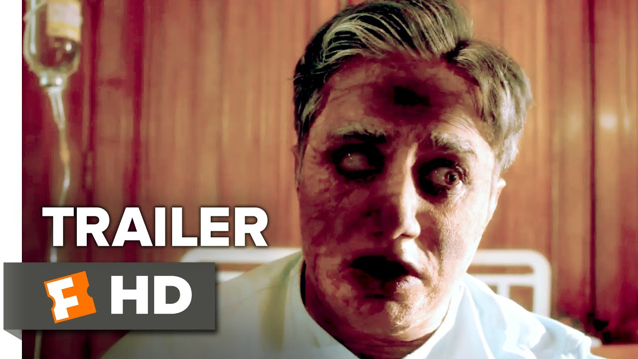 1920 london official trailer 1 (2016) - horror movie hd - youtube
