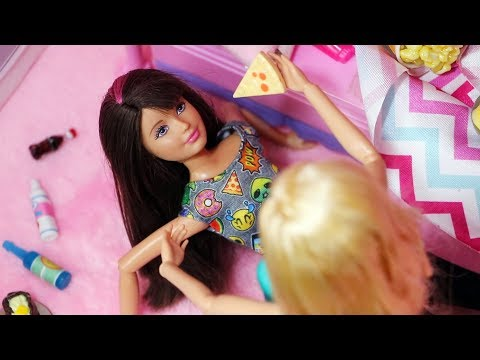 """Life with Barbie Episode 28 - """"Disguises and Surprises"""""""