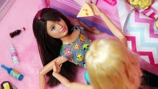 Life with Barbie Episode 28 -