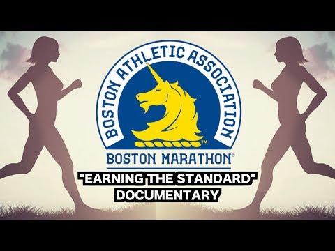 BOSTON MARATHON DOCUMENTARY SPECIAL | Qualifying For Boston