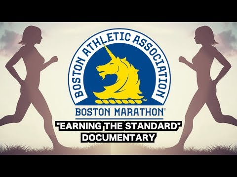 BOSTON MARATHON 2018 DOCUMENTARY SPECIAL | Qualifying For Boston
