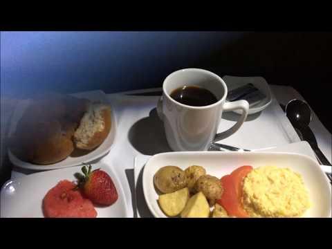 TRIP REPORT - REPORTE DE VUELO - AVIANCA AIRBUS 320 - QUITO - SAN SALVADOR - BUSSISNES CLASS