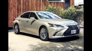 🔥2019 Lexus ES Hybrid 300h [EU-Spec] -  Elegance and Economy !!