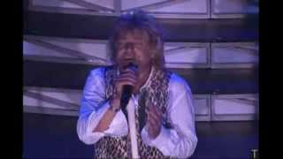Maggie May -  Performed By John Anthony - Tribute To Rod Stewart