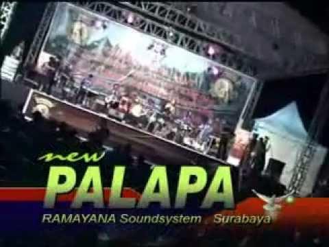 Mendamba - Yulia Rahman - New Pallapa Live Bendar Juwana Pati, 2011 by Cah Pwd