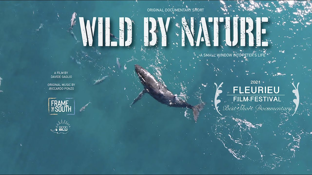 Wild by Nature - Short Film