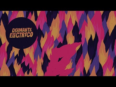 Diamante Electrico - Todo Va A Arder [Official Audio]