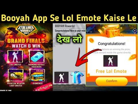 Free fire new event | booyah app se diamond kaise le | booyah app new event | how to use booyah app