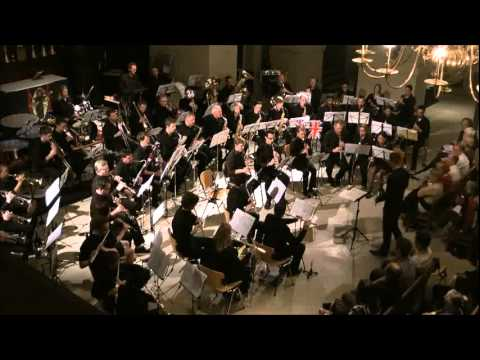 633 Squadron - Ron Goodwin - London Gay Symphonic Winds
