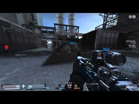 Logic Gaming vs NOPE Round 1 BCL August Cup Game 2