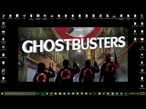 Ghostbusters download free pc