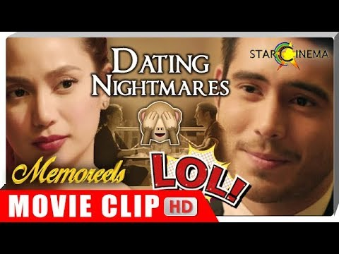 Gerald Anderson And Arci Munoz Dating Nightmares | Memoreels: Always Be My Maybe