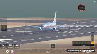Что случилось с самолётом ?!?!?!????!?!?