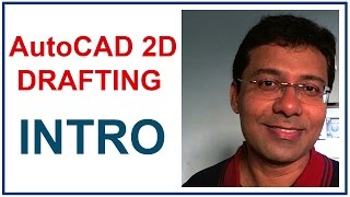 Autocad 2d Drafting Introduction