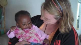 Ethiopian Adoption Story - Our Journey to Josanna - 2010