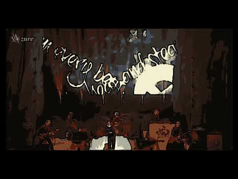 MAN WITH A MISSION - 1997 (LIVE AT NIPON BUDOUKAN 2013)