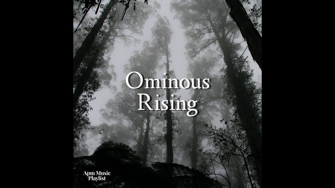 Ominous Strings Apm Music Youtube