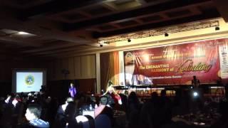 Fashion Show The Enchanting Harmony of Kolintang by INNS