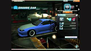 Need For Speed World Online Multiplayer Gameplay HD