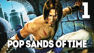 Prince of Persia: The Sands of Time Прохождение