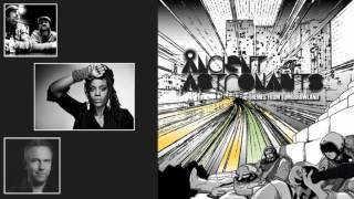 Ancient Astronauts - Last Night feat. Akua Naru (Razoof Remix)