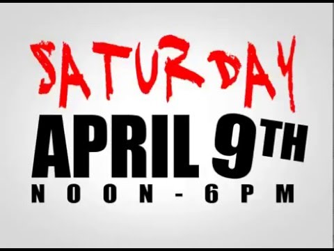Big Boy Toy Show At Brandon Harley Davidson April 9th Noon 6pm