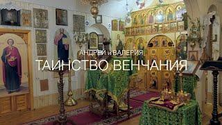 Самая лучшая профессиональная видеосъемка венчания в церкви в Москве и области в UltraHD 4k50p 2019