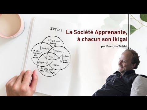 La Société Apprenante,