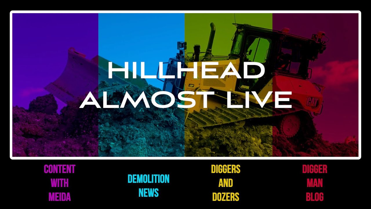 HILLHEAD ALMOST LIVE!