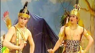 Mocopat Palaran KINANTHI - Wayang Orang Bharatayudha - Javanese Classical Dance [HD]