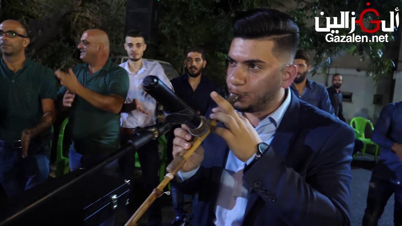 حسن ابو الليل عمر زيدان حفلة عين ماهل  حفلة عواد