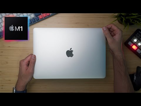 Perfection - M1 MacBook Air (2020) Review