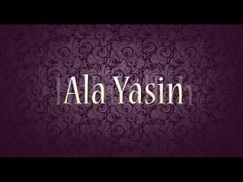 Salatullah Salamullah Ala Taha Rasulallah-İlahi