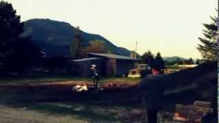 motorcycle fail
