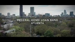 The Federal Home Loan Bank of Atlanta is a trailblazer (short)