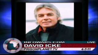 David Icke: Elite Create Zombies Through Continual State of Chaos