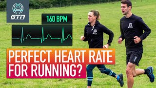 Is There A Perfect Heart Rate For Running?