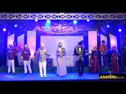 AssyifaNada - Korban Cinta The Love Concert 2016 - Ani Productions