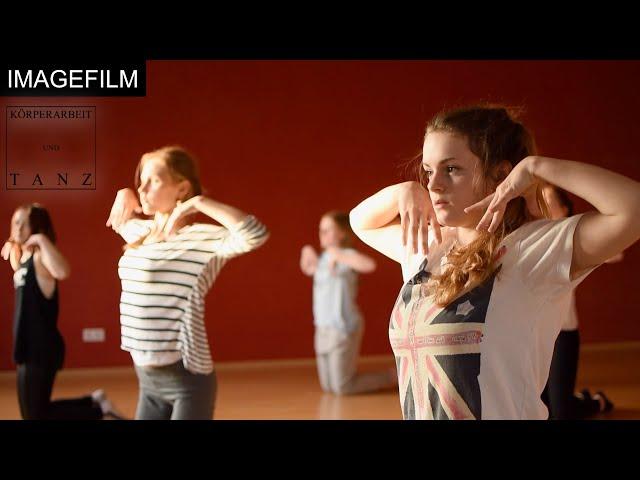 Körperarbeit und Tanz - Modern Dance 2