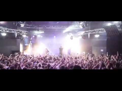 Northlane - Genesis/Scarab - Live @ HQ, Adelaide