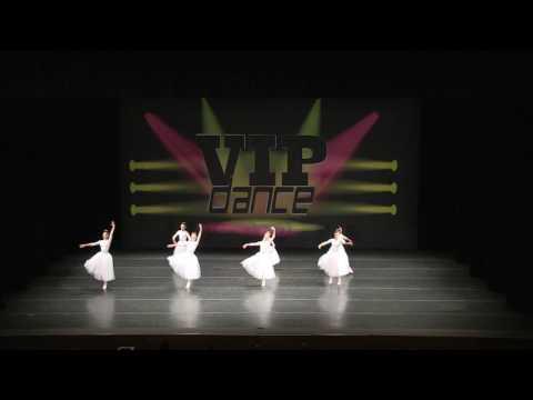 Degas Ballet VIP dance 2017 Brooke