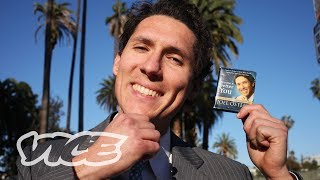 I Impersonated the World's Most Successful Megachurch Pastor Joel Osteen