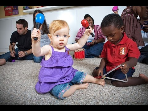 A Look Inside The Music Class
