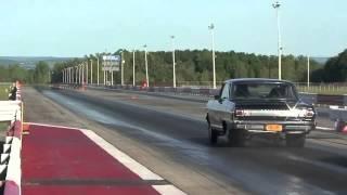 Turbo LSX 1965 Chevy Nova II