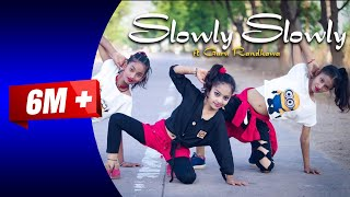Download lagu Slowly Slowly Dance Video SD KING CHOREOGRAPHY