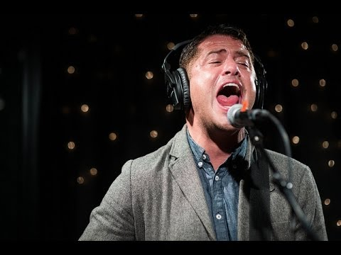 Augustines - Walkabout (Live on KEXP)