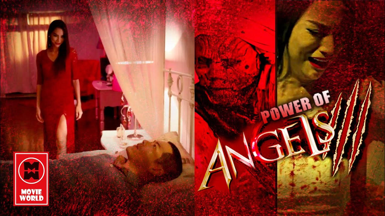Horror Movies Hindi | Power Of Angels (2020) | Hollywood Movies In Hindi Dubbed Full Action
