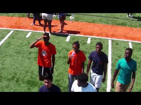 2015 North Cobb High School Graduation Video